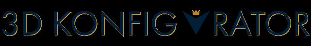 3D Konfigurator header logo.