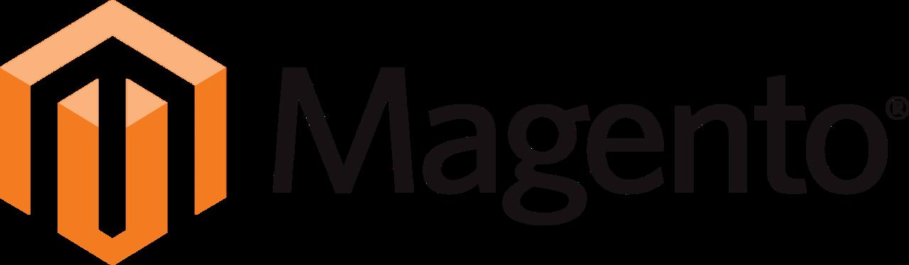 Magento platform image.