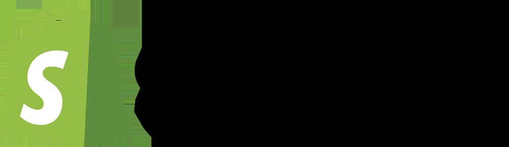 Shopify platform image.